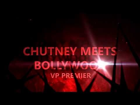Chutney Meets Bollywood 1 Full CD