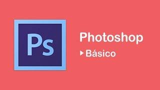 Photoshop (básico) - Ferramenta Desfoque (Blur tool)