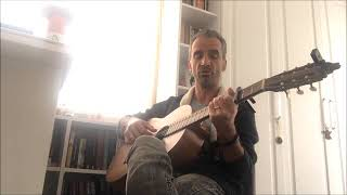 Cesaretin var mi aşka - Gülay (Cover - Cenk Bayramoğlu)