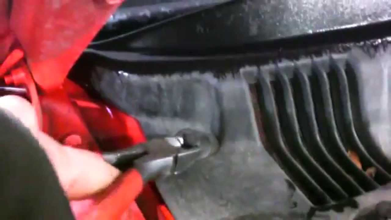 small resolution of wiper motor assembly replacement 2003 2005 pontiac grand am install remove replace youtube