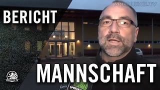 Portrait über den JFC Berlin | SPREEKICK.TV