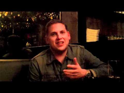 Jonah Hill Interviewed by Scott Feinberg