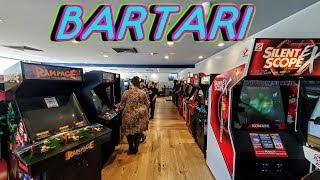 Bartari   Scranton Pennsylvania's First Bar/arcade