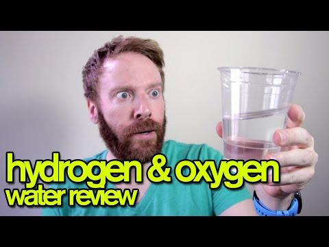 WATER REVIEW | The Ginger Runner