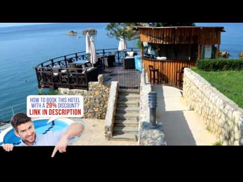 Apartments Eneida, Ulcinj, Montenegro,  HD Review