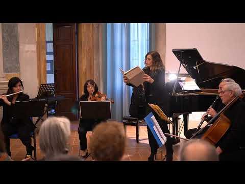 """VIKTOR ULLMANN: Drei jiddische Lieder op. 53, n. 1 """"Berjoskele"""""""