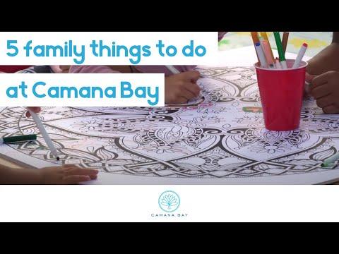 Cayman Shorts – 5 Family Things To Do in Grand Cayman at Camana Bay