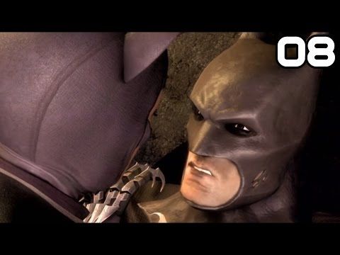 Do Batman and Catwoman still LOVE eachother? | #08 | Injustice - Gods among Us Playthrough