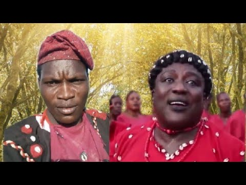 Download OMONLA AKOBI OSUPA IN ACTION YORUBA MOVIE
