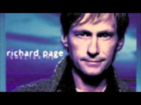 Richard Page- Just to love you