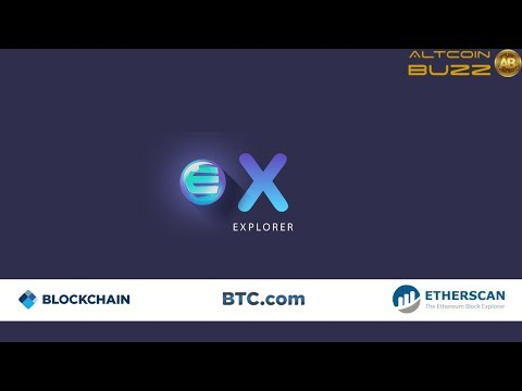 How Does EnjinX Compare To Etherscan, Btc.com, Blockchain.com Explorer