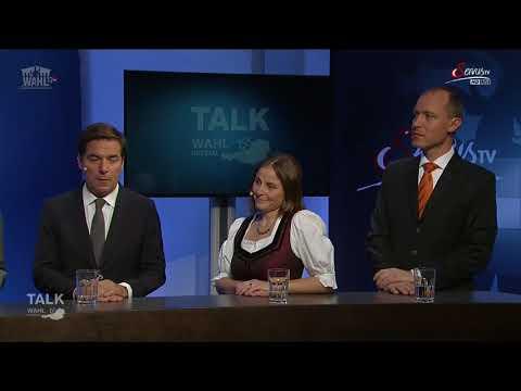 Elisabeth Köstinger will mit allen reden