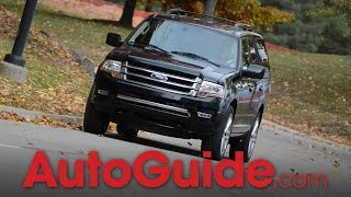 Ford Expedition 2015 Videos