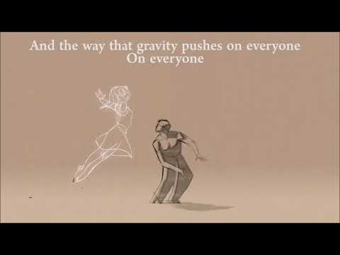 Coldplay - Gravity Lyrics HD