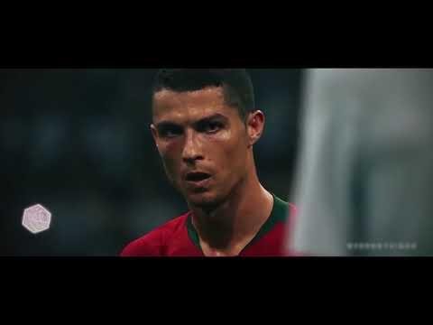 Cristiano Ronaldo New Skills & Goals