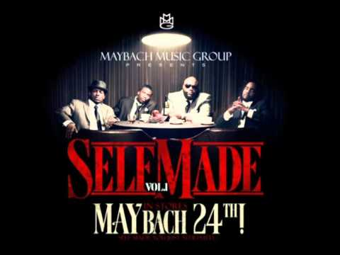 Maybach Music Group- Pandemonium- Rick Ross , Meek Mill & Wale [NEW 2011]