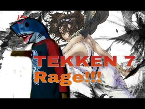 Tekken 7 release date in Melbourne