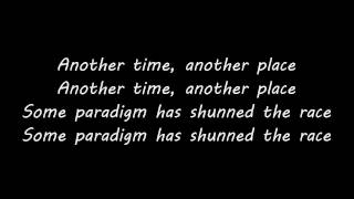 30 Seconds To Mars End Of The Beginning Lyrics