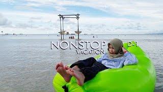 [ EXPLORE BANTEN ] Tanjung Lesung Beach Club - Gili Trawangan di Banten