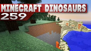 Minecraft Dinosaurs! || 259 || Explore the world