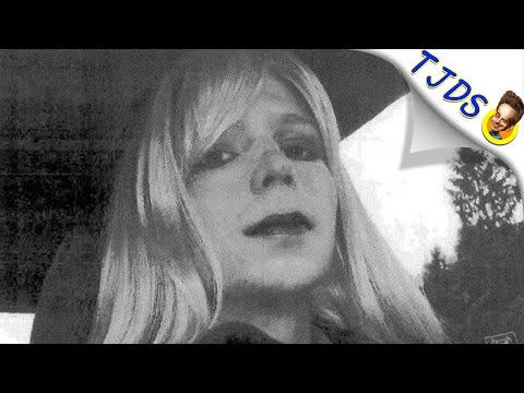 Chelsea Manning Free! Here Are Crimes She Revealed