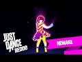 What You Waiting For? by Gwen Stefani | Just Dance Unlimited | Remake by Redoo