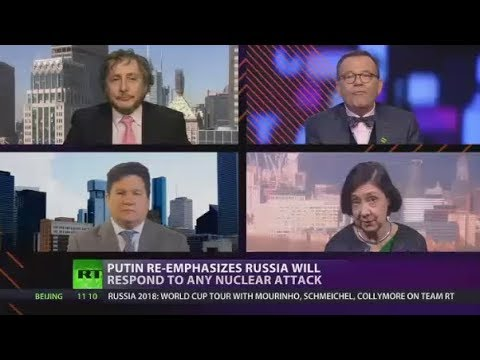 CrossTalk: Hypersonic War