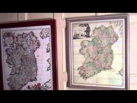 Ever Irish Gifts Historical Irish Maps