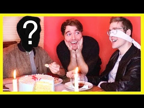 Thumbnail: BLIND DATE FOR MY BEST FRIEND *Awkward*