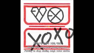 [ENG SUB + ROM + KOR] EXO-K - Black Pearl
