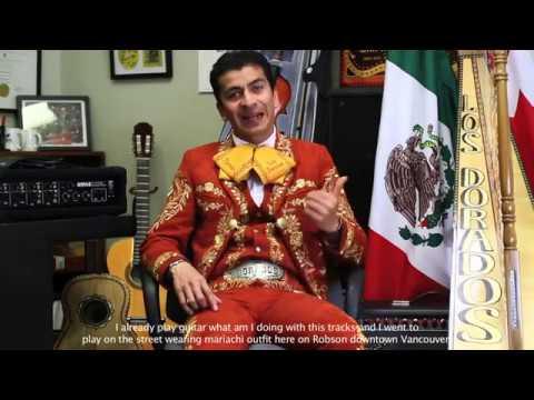 Mariachi Festival Canada Doumentary
