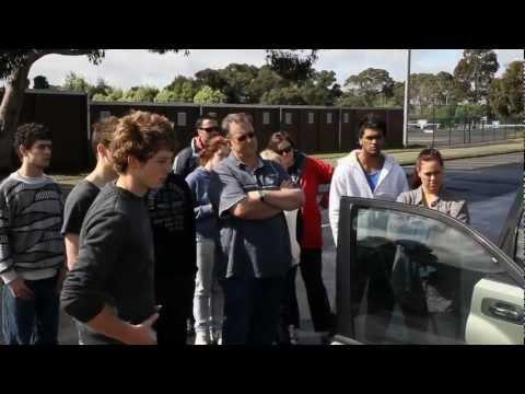 Driver Dynamics Defensive Driving Course