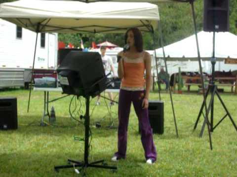 Mountain Festival Karaoke