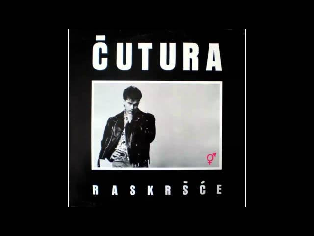 Nikola Cuturilo Cutura - Voli me - (Audio 1989) HD