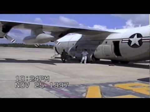 VR 55 Diego Garcia Trip 1997