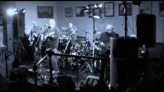 """Over the Falls"" by Tom Farley (The High Energy Acoustics Band: First Take Live - 2016)"