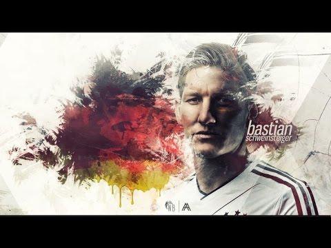 Bastian Schweinsteiger ● Die Mannschaft |2004-2016| ● Skills and Goals