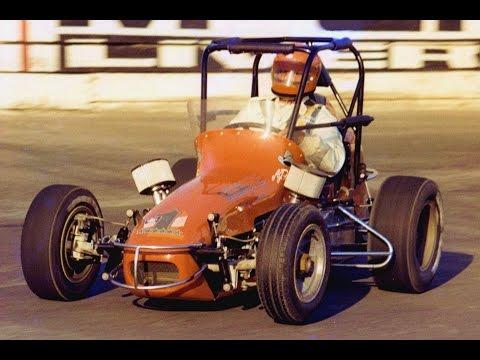 A.J Foyt: Legend Race Driver.