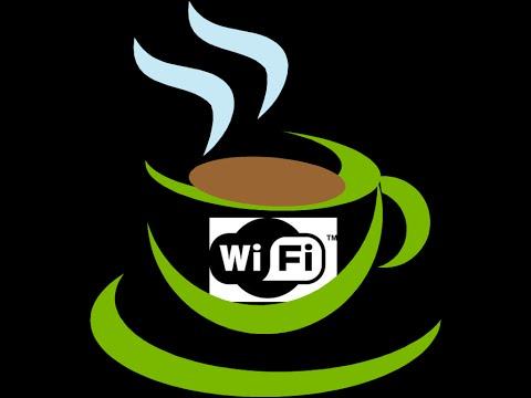 Warkop Gardu Kopi Mantab Free Wifi