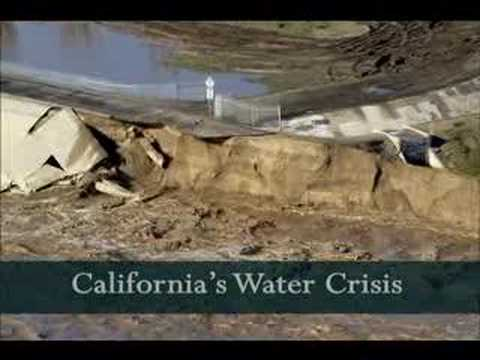 ACWA: California Water Crisis
