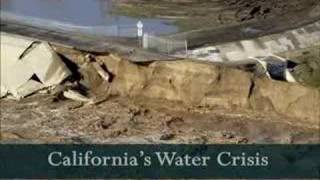 ACWA: California Water Crisis