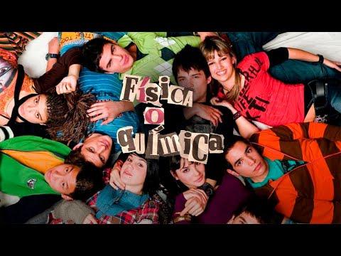Ultima Vez - Cinco De Enero(Vers. Fisica O Quimica) Antena 3