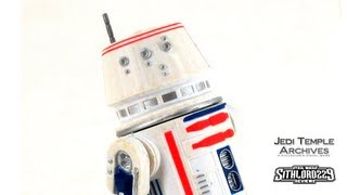 R5-D4 (The Vintage Collection) Wave 5 A New Hope