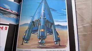 "Thunderbirds 2086 ~ ""Thunderbird Craft & Equipment"""