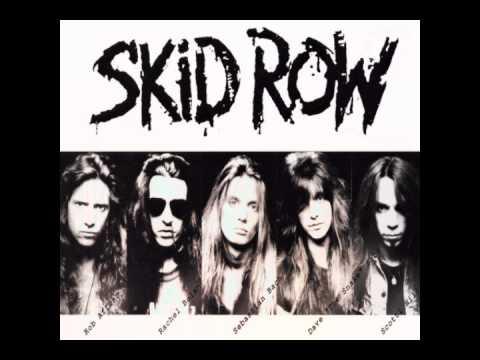 Breakin' Down - Skid Row (Studio Version) mp3