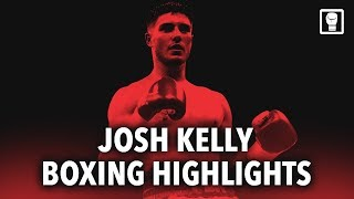 Josh Kelly / PBK - The Future of Boxing (2018 HD Highlights)