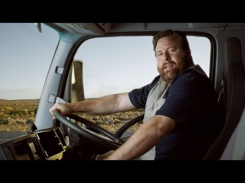 Shane Jacobson and Isuzu present the 360° Virtual Reality Test Drive