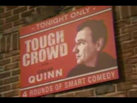 [NC, F] Tough Crowd (04-27-2004) Patrice O'Neal, Leighann Lord, Frankie Pace, Pat Cooper