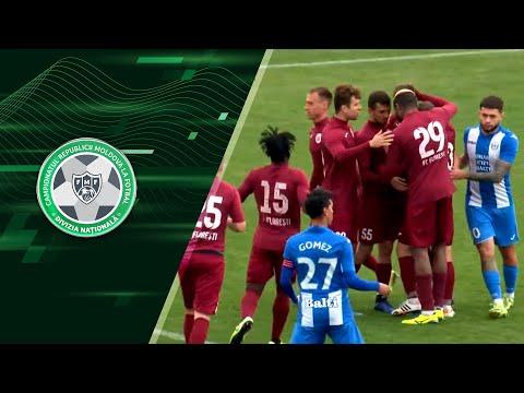Floresti Zaria Balti Goals And Highlights