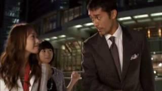 三菱東京ufj銀行カードローンcm 第4話 次につなげる計画